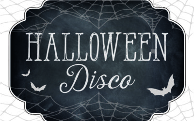 Halloween Disco 2019